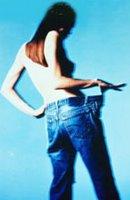 джинсы скрыть недостатки фигуры