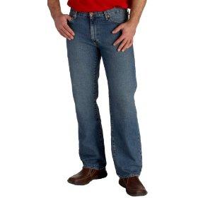 подобрать джинсы мужчине