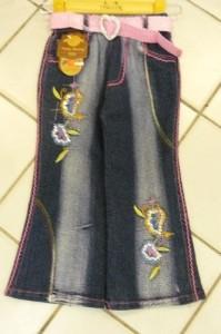 детские джинсы для детей