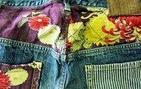 японские джинсы мидзура