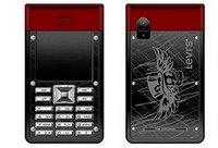 джинсовый телефон red tab