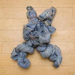 как варить джинсы