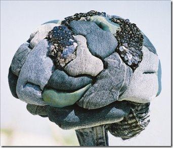 Джинсовые мозги