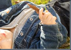 Весна детские джинсы