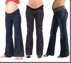 Jeans-beremen