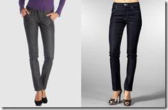 сухие джинсы