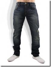 Scotch & Soda джинсы осень 2011