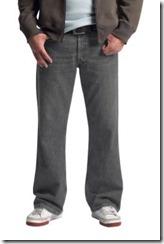 джинсы bootcut
