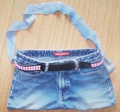 сумки женские сшить