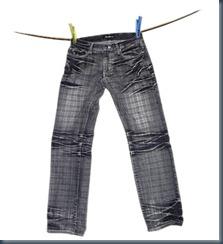 само очищающиеся джинсы