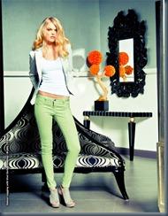 BleuLab Jeans джинсы весна 2012