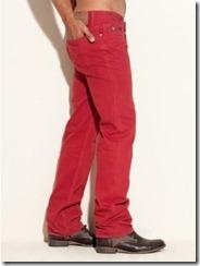 Мужские красные джинсы Petrol Industries PI JAGGER 349 maroon