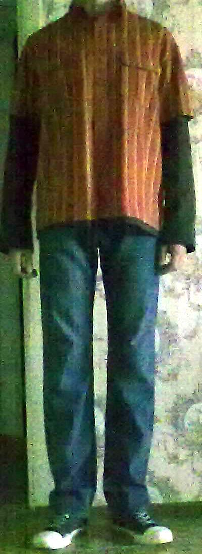 варенки джинсы
