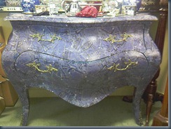 джинсовая мебель