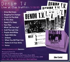 DenimTV