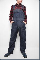 рабочие джинсы