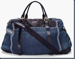 кожаные дорожные сумки