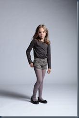 Notify-Kids джинсовая коллекция для детей