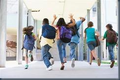 джинсы в школе