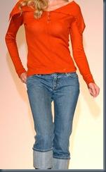 легкие весенние джинсы 2013