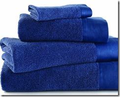 джинсовые полотенца