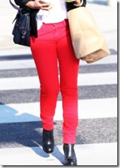 женские джинсы весна 2013