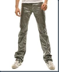 мужские джинсы 2013 металлизация