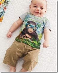детские джинсы next