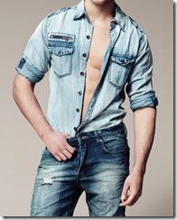 сексуальные джинсы