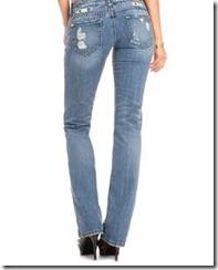 Guess Denim женственные джинсы