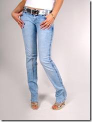 джинсы в подарок