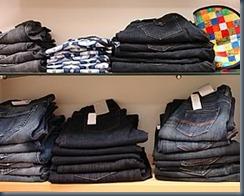 джинсы в интернет магазине