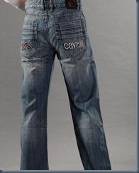 Мужские джинсы Cavalli