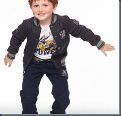 Dolce-Gabbana детские джинсы