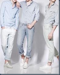 джинсы calvinklein