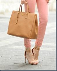 босоножки с джинсами
