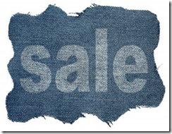 джинсы по распродаже