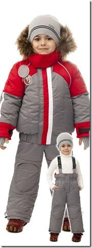удобная детская одежда