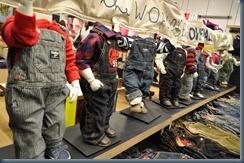 детский джинсовый магазин