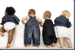 BabyGap детские джинсы