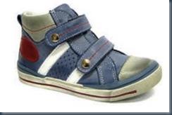 джинсовая обувь летом