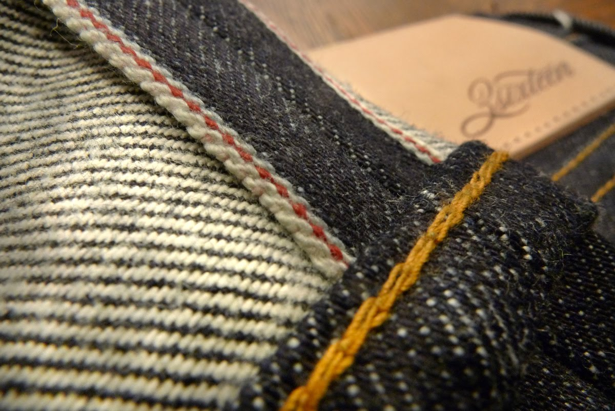 деним джинсовая ткань