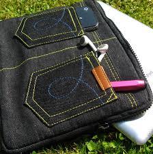 джинсовый чехол для ipod