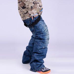джинсы для сноуборда