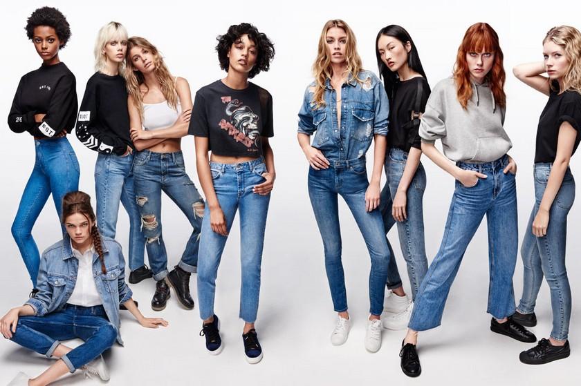 ee004aff424 Летние женские джинсы  советы и рекомендации по выбору