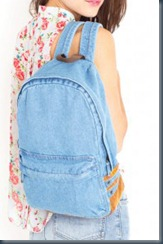 Джинсовый рюкзак своими руками выкройка